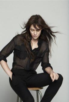 Charlotte Gainsbourg l sherisilver.com