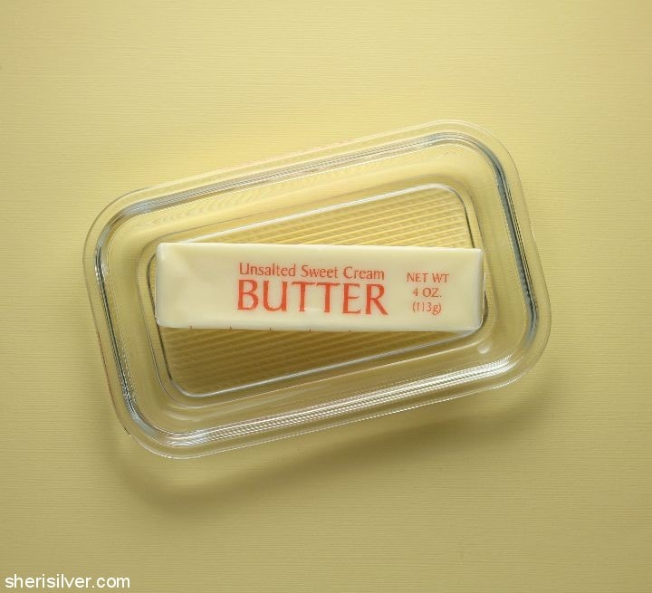 My Favorite Butter Tip