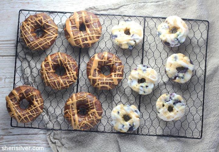Sneaky Donuts l sherisilver.com