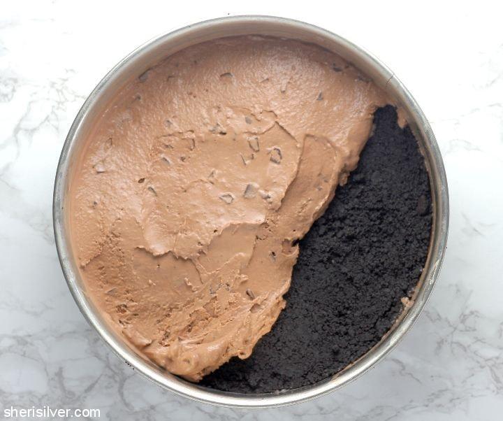 Ice Cream Cake l sherisilver.com