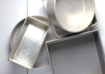 How to Swap Baking Pans l sherisilver.com