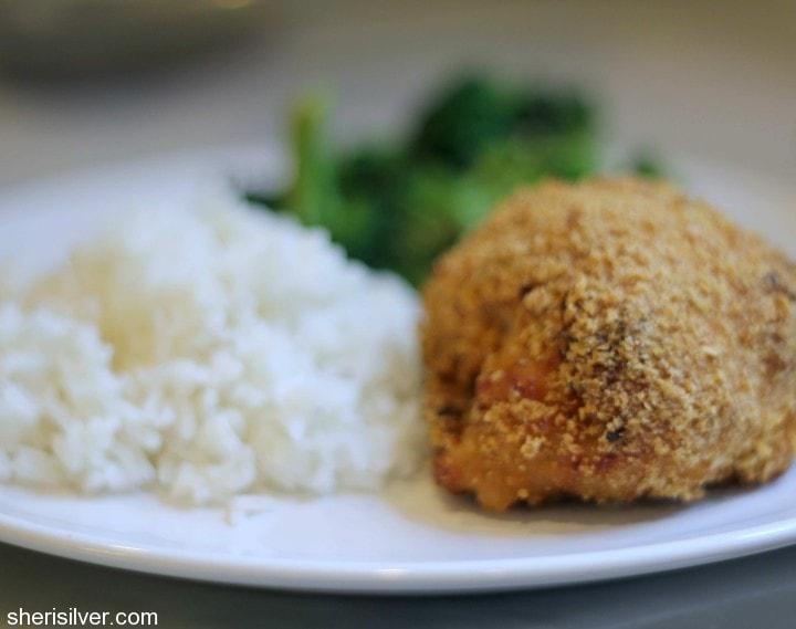 bev's chicken