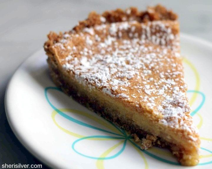 Milk Bar Crack Pie l sherisilver.com