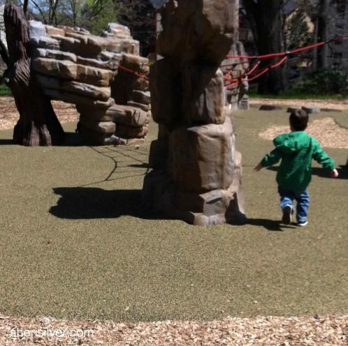 bruce park
