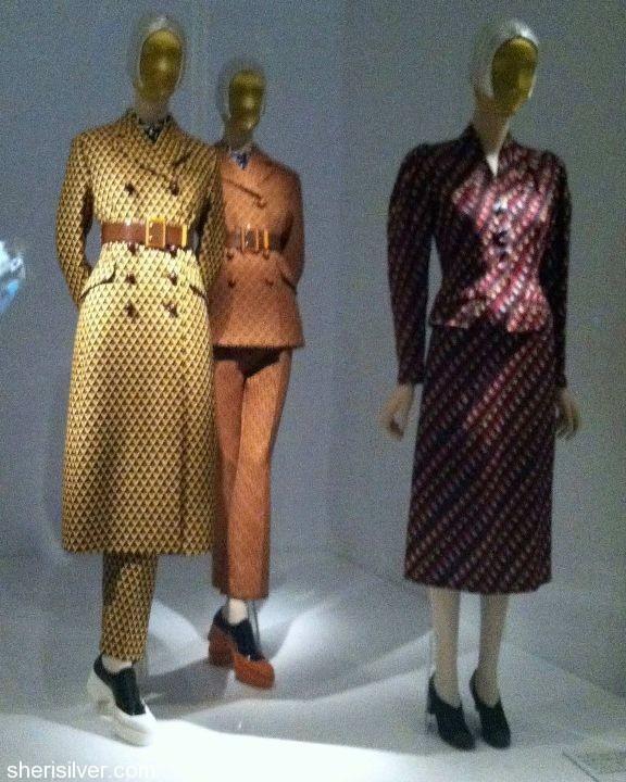 schiaparelli and prada, met museum