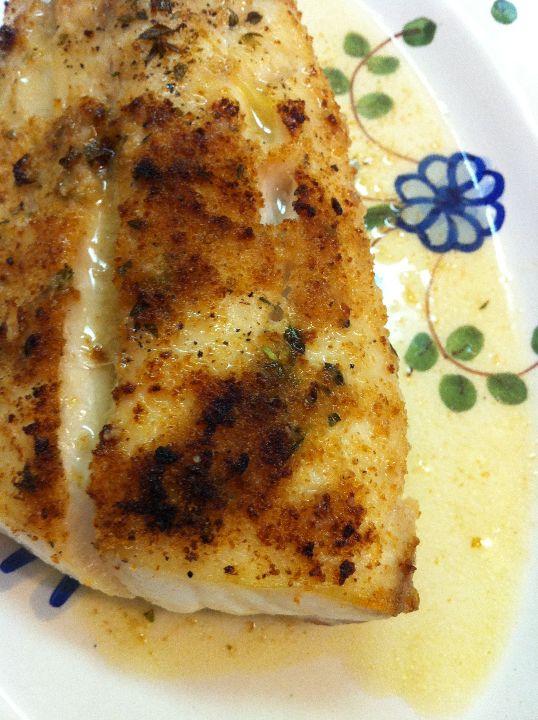 jodi's kitchen and home sea bass