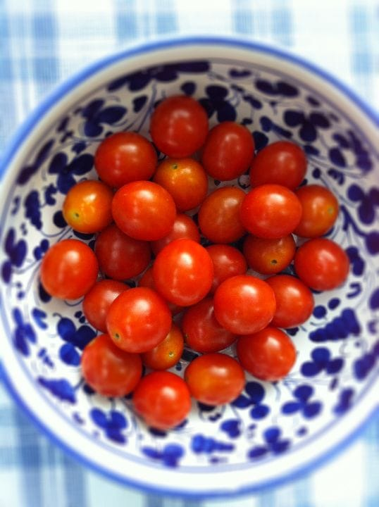 jodi's kitchen and home roasted tomatoes