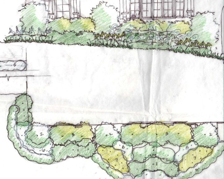 silver foundation bed plan