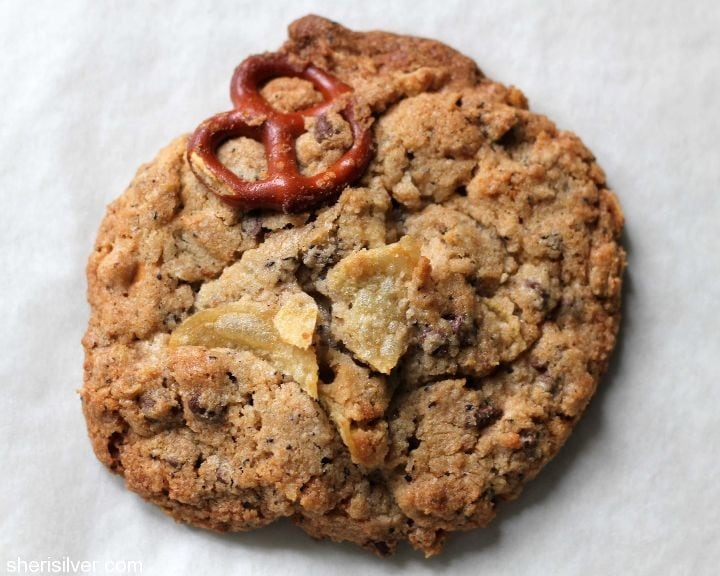 Milk Bar Compost Cookies l sherisilver.com
