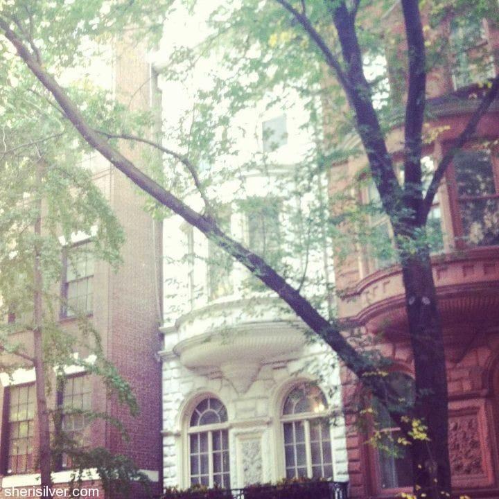 new york city, upper east side