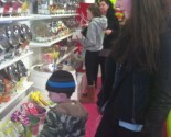 dewey's candy