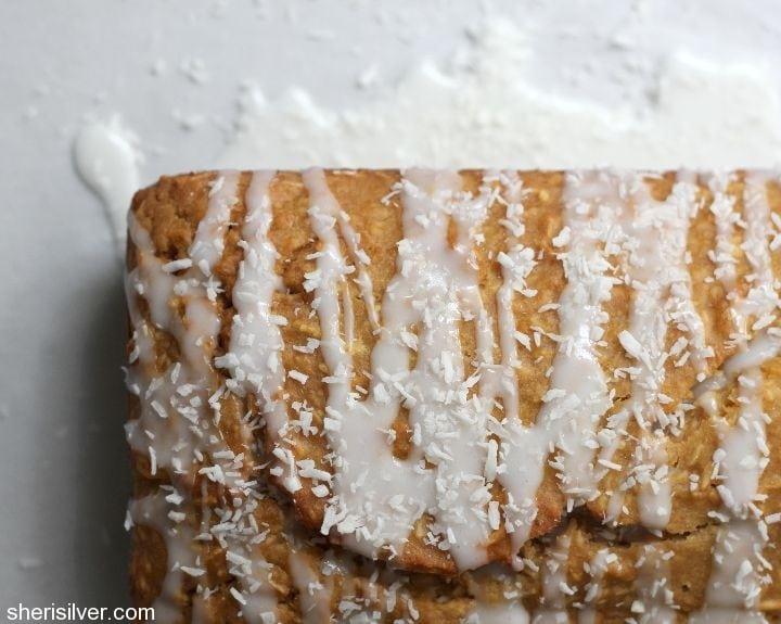 chickpea apricot cake
