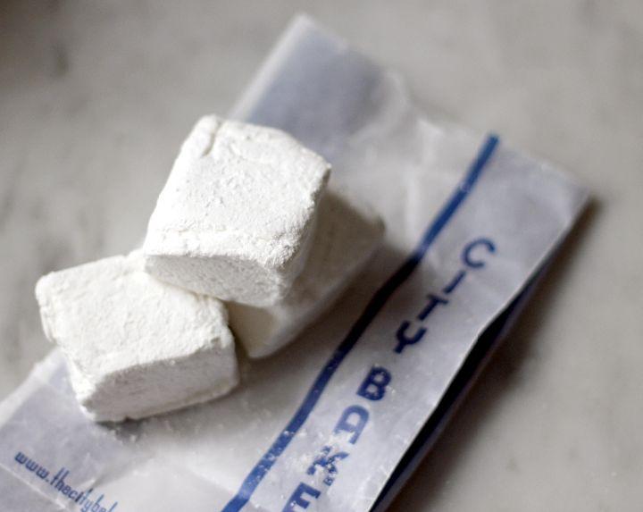 city bakery marshmallows