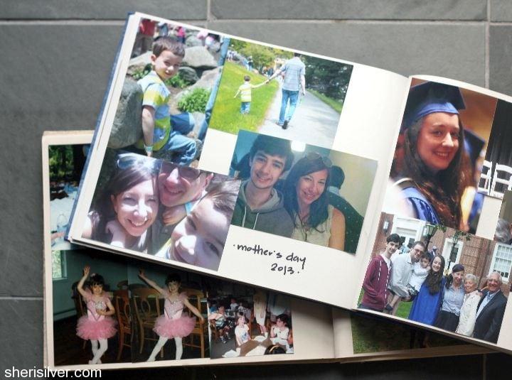 photo album