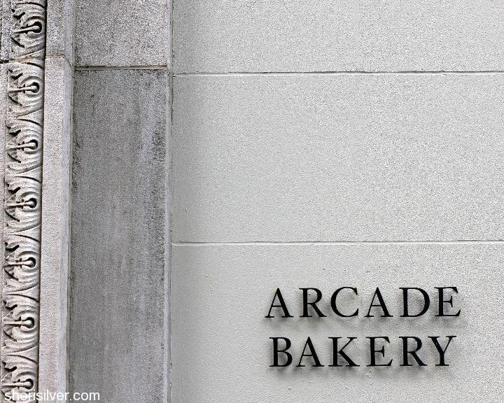 arcade bakery