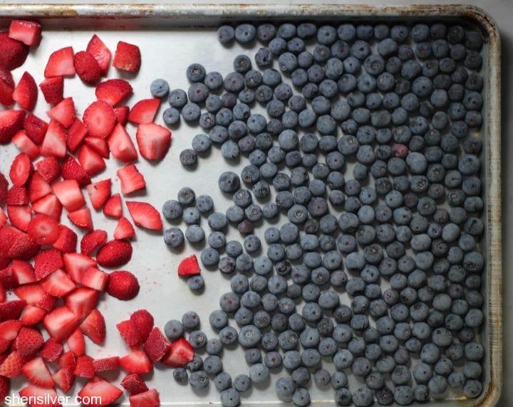 berry hacks