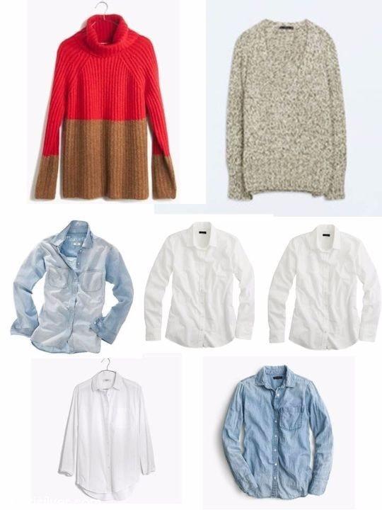 o/n15 capsule wardrobe tops2