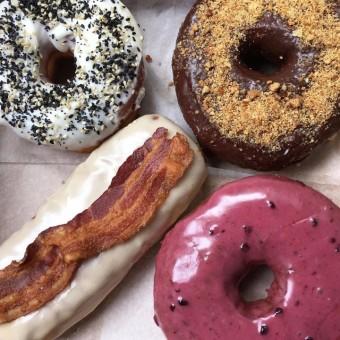 doughnut project