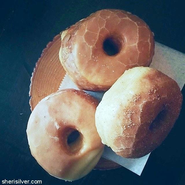 dunwell doughnuts