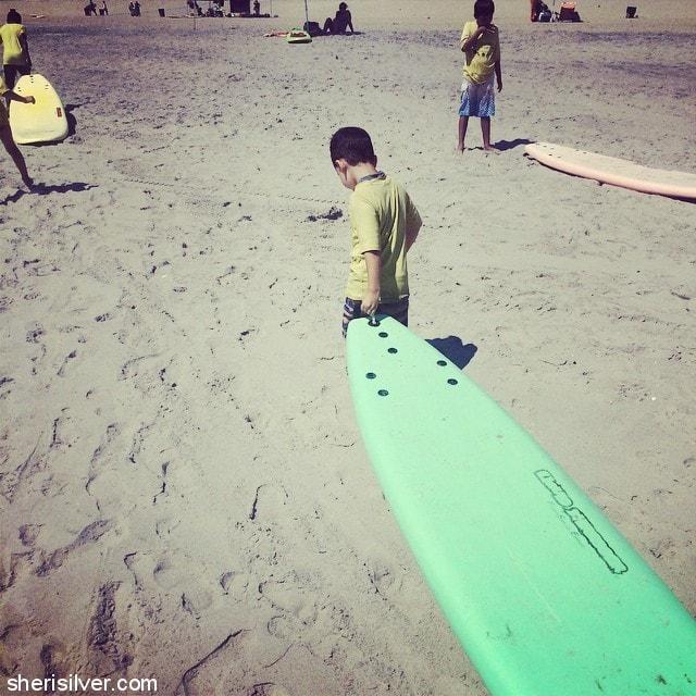 noah surf camp