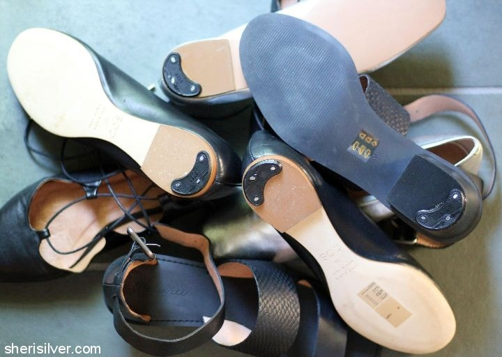 shoe care tip