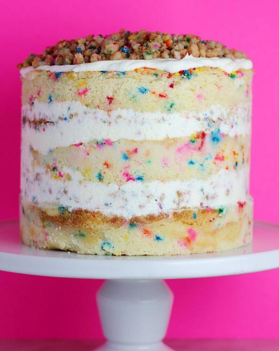 momofuku milk bar birthday layer cake