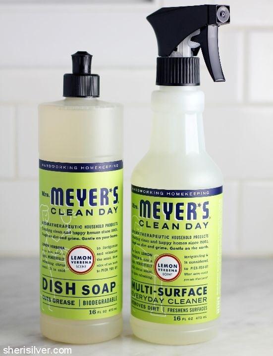 mrs. meyers #shop