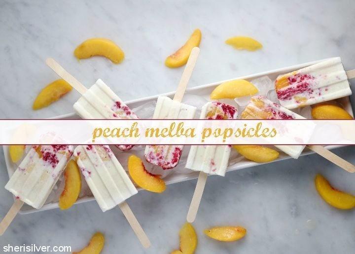 peach-melba-popsicles