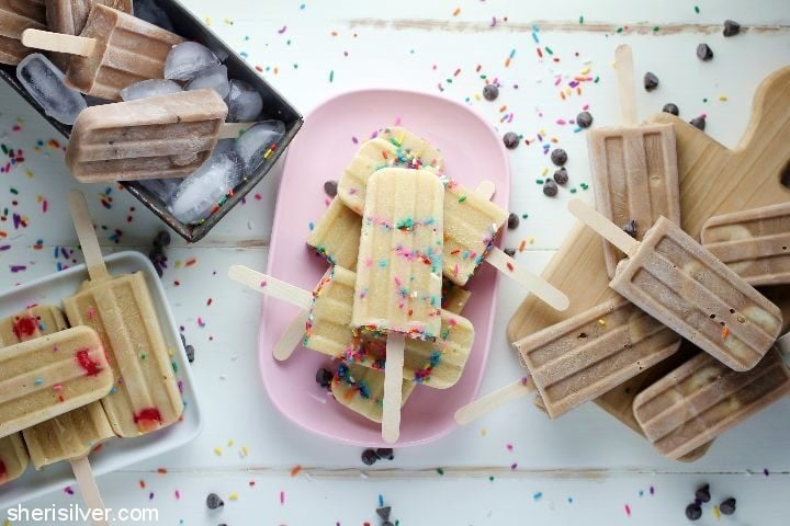 4-ingredient-protein-pops #ad