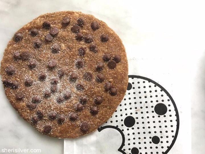 by chloe cookie