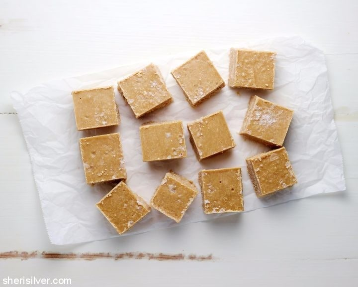 vegan-peanut-butter-fudge