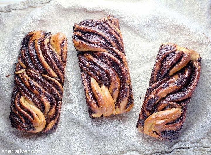 modern jewish baker chocolate babka