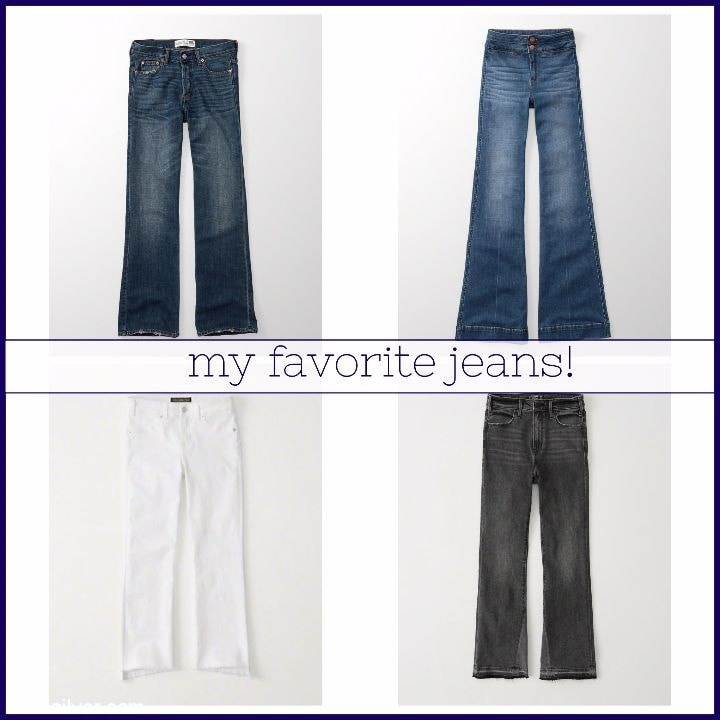 The Perfect Jeans l sherisilver.com