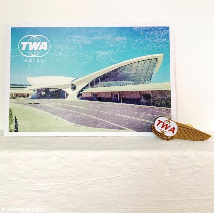 TWA Lounge l sherisilver.com