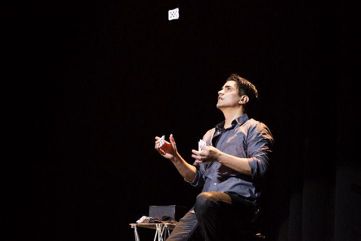 Jason Bishop Believe in Magic l sherisilver.com