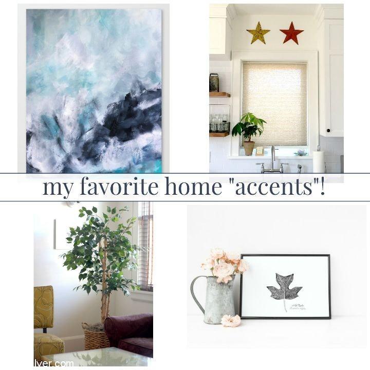Home Accents l sherisilver.com