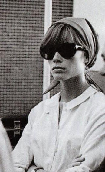 Francoise Hardy l sherisilver.com