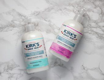 Kirks Soap l sherisilver.com
