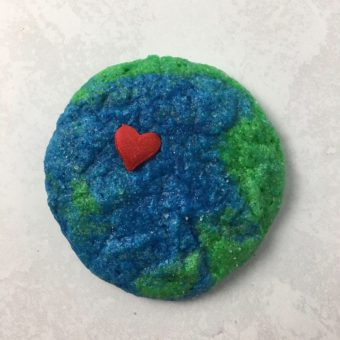 Earth Cookies l sherisilver.com