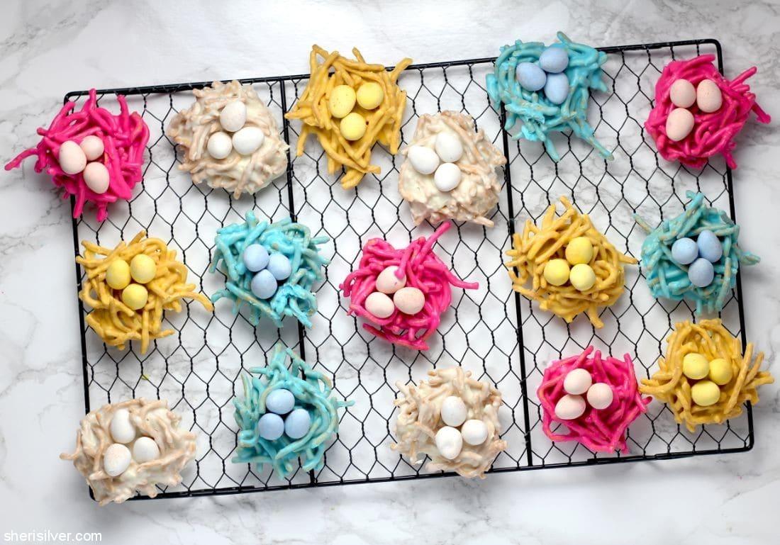 Birds Nests l sherisilver.com