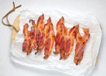 Perfect Bacon l sherisilver.com