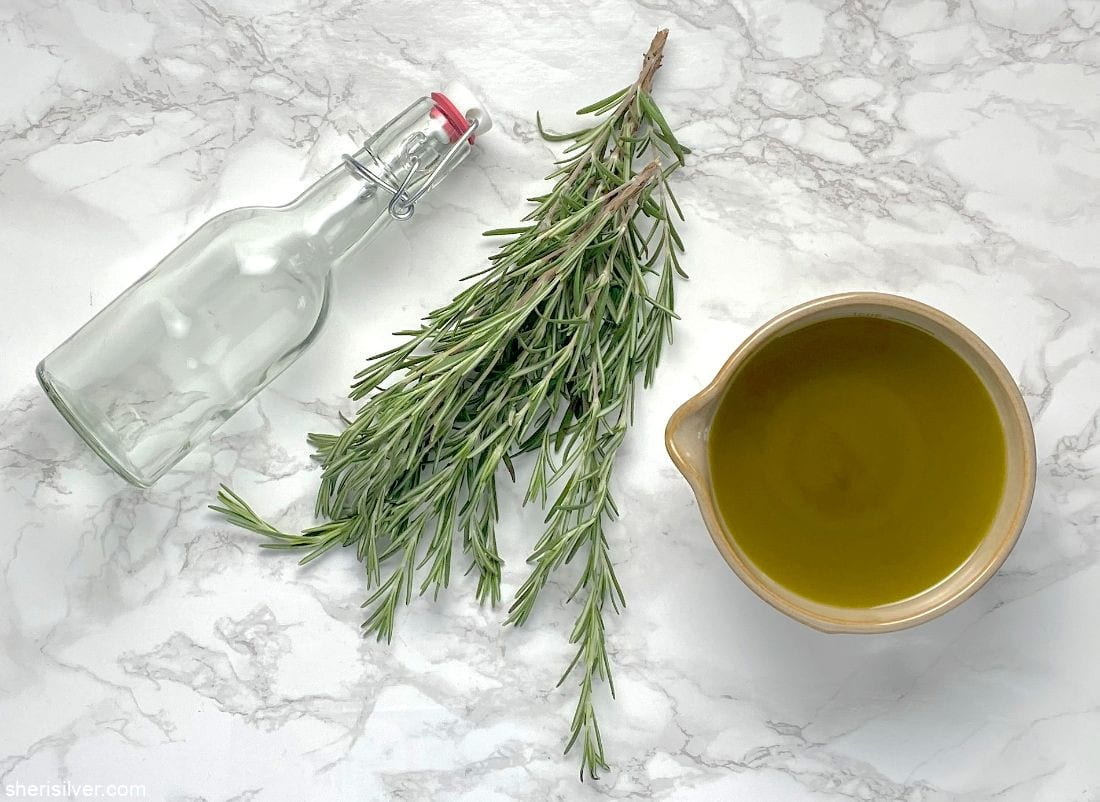 Rosemary Oil l sherisilver.com