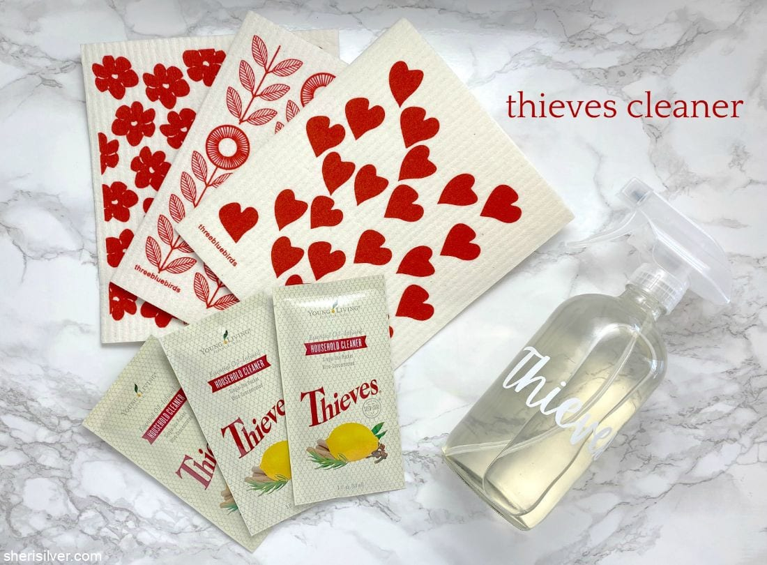 Thieves Cleaner l sherisilver.com