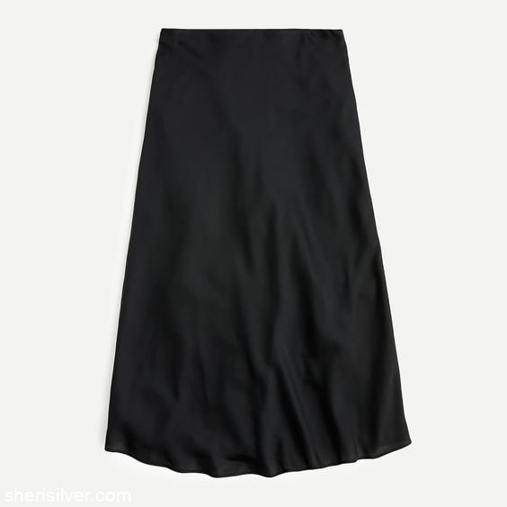 The Perfect Skirt l sherisilver.com