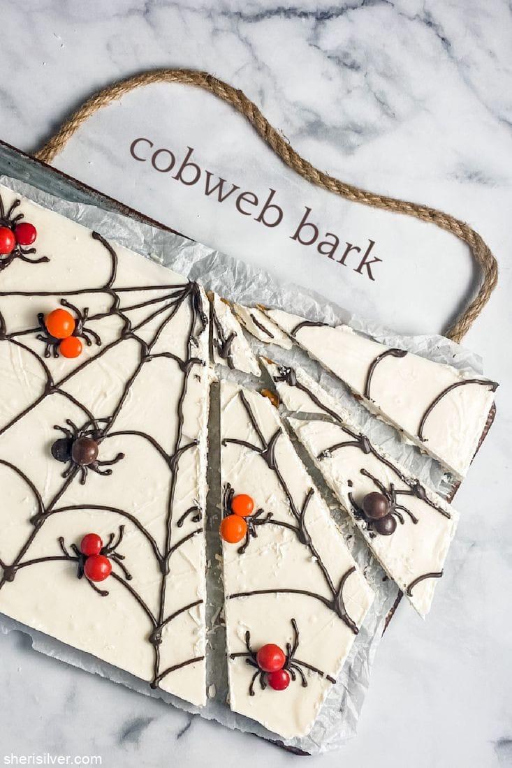 Cobweb Bark l sherisilver.com